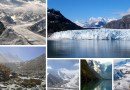 The Top 6 Largest Glaciers in the World