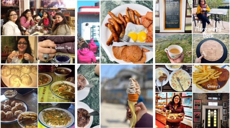 7 Amazing Eateries in Darjeeling, India