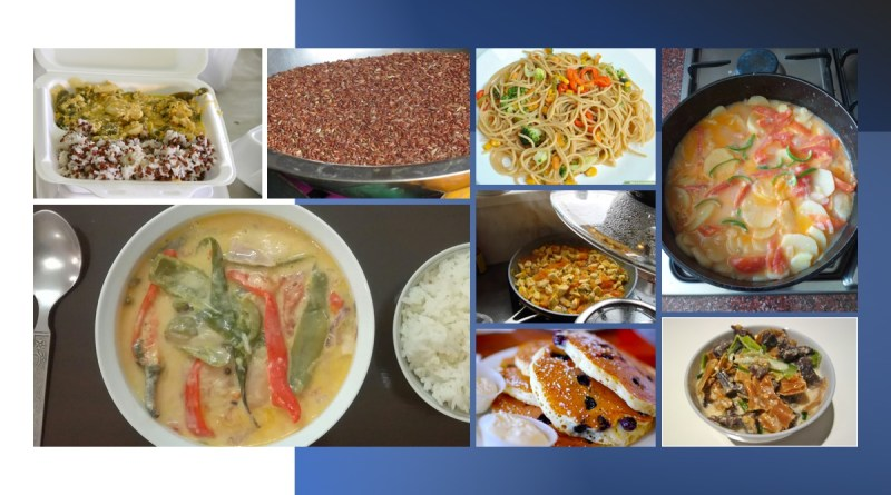 10 Best Traditional Dishes of Bhutan