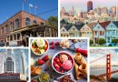 9 Fantastic Places to visit in San Francisco
