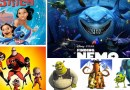 Top 6 Animation Movies for Young and Old