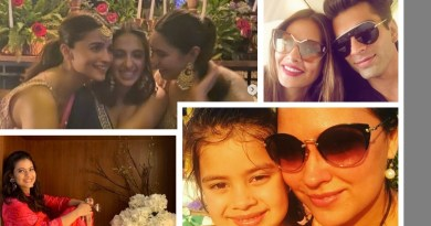 6 Bollywood Celebrities' Favorite Vacation Spots in India