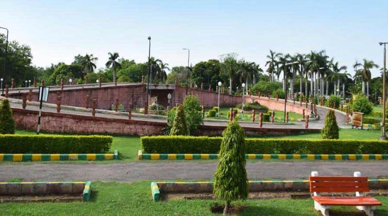 Chambal Garden – A Spectacular Place in Kota, Rajasthan