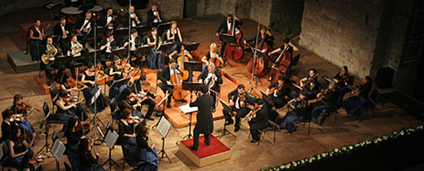 International Istanbul Music Festival