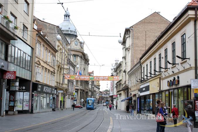 Zagreb Illica