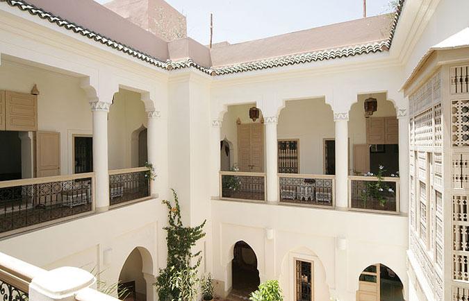 Riad Al Massarah