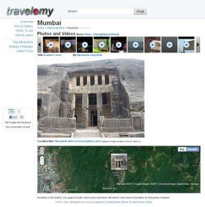 Travelomy - Pics & Videos