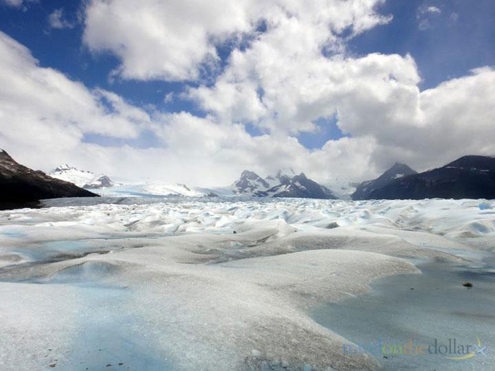 Perito Moreno Glaciar, Patagonia, Argentina