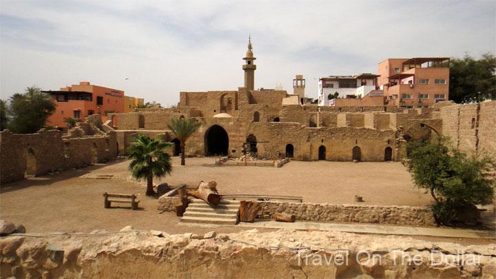 Aqaba Fort