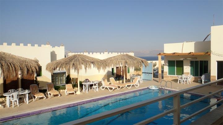 Red Sea Dive Center, Aqaba