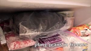 jeansinfreezer