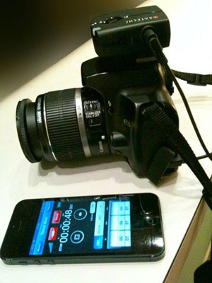 Satechi Bluetooth Smart Trigger