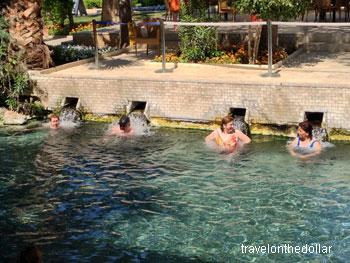 Hierapolis Sacred Pool