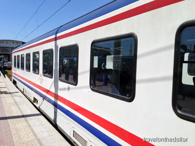 Izmir Metro
