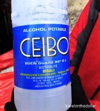 CeiboAlcohol