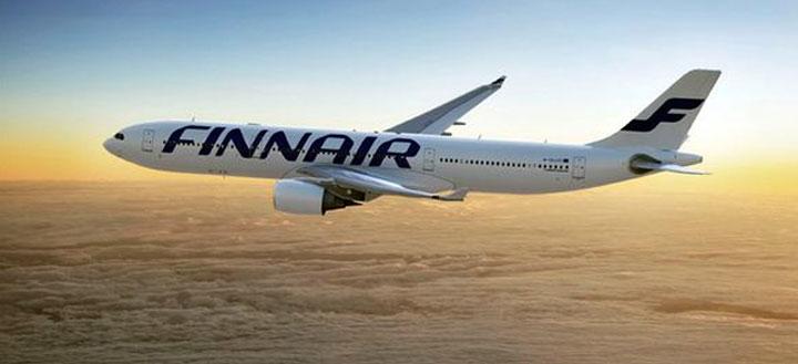 Finnair-FIN