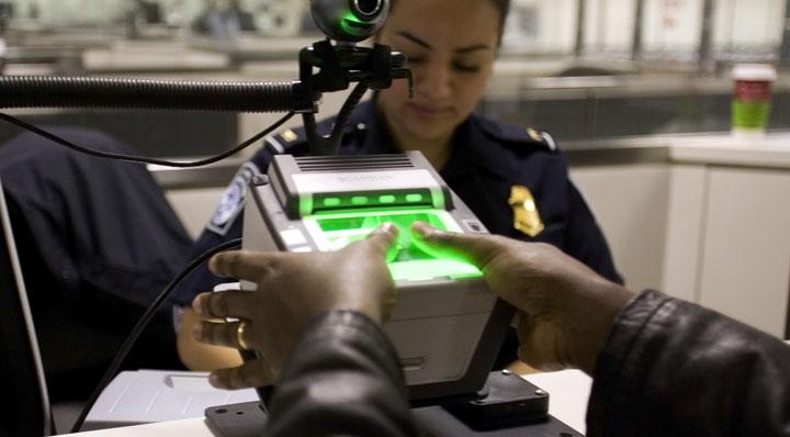 U.S. CBP