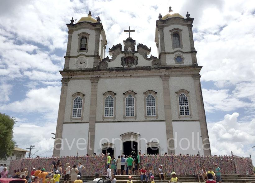 BasílicadoSenhordoBonfim