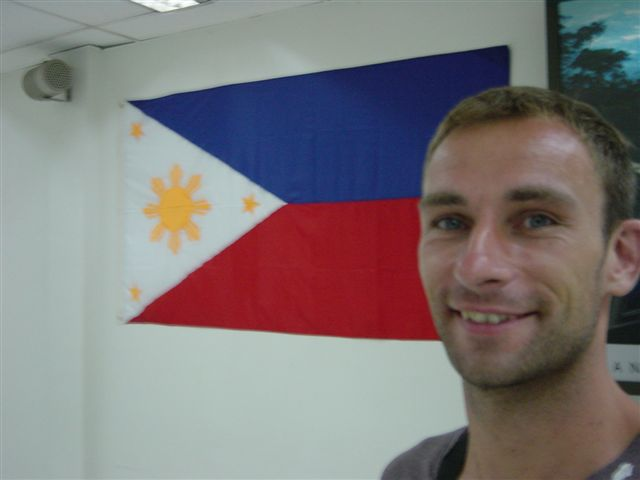 Bye Bye Philippines - The End of 6 months traveling