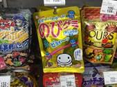 random candies