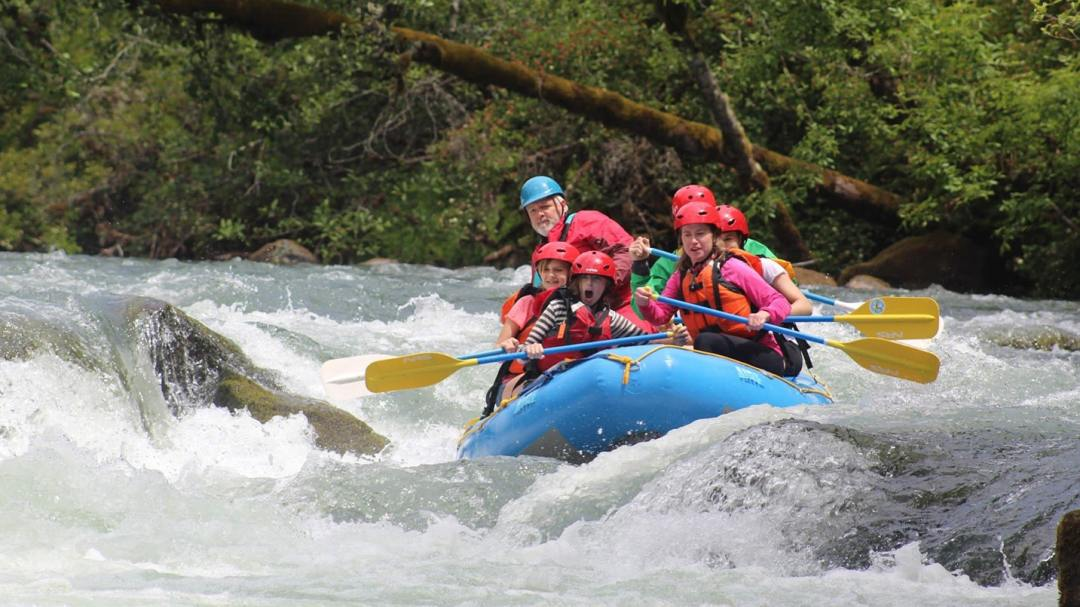 Guide to Summer Fun Along Oregon's Santiam Canyon – Travel Oregon