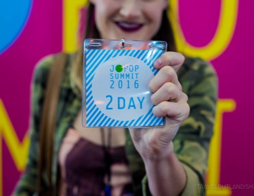 J-POP Summit 2 Day Admission Tickets