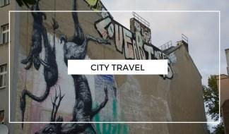 Categories-City Travel