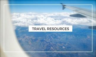 Categories-Travel Tips