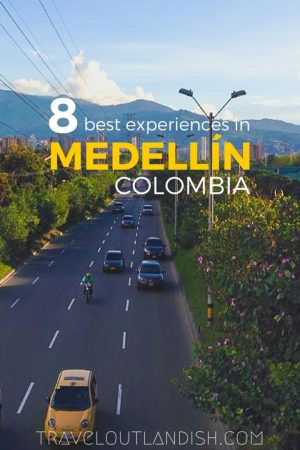 Riding the teleférico, taking a Pablo Escobar tour, and plenty of other unique + fun things to do in Medellín, Colombia