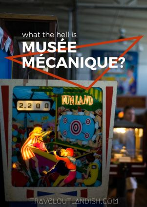With 300+ coin-operated mechanical antique games, Musée Mécanique takes retro gaming to a new level. What to expect at Musée Mécanique in San Francisco!