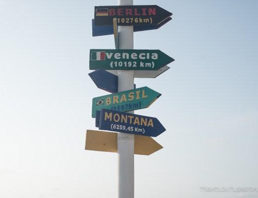 Things to do in Montañita - Sign in Montañita