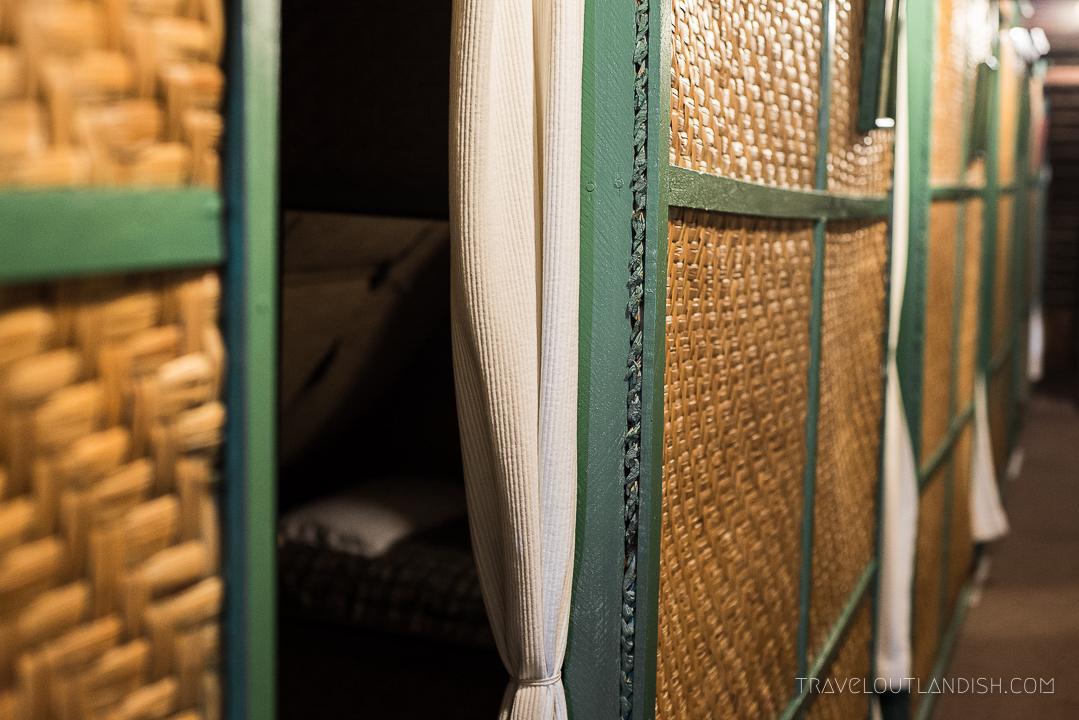 Machai Rooms at Hacienda el Porvenir