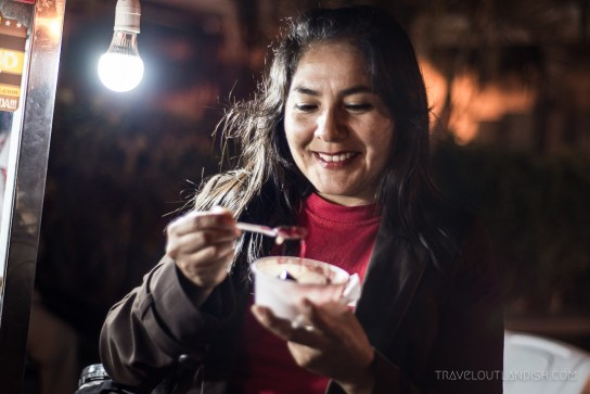 Food Tour in Lima with Urban Adventures - Paula, the Guide