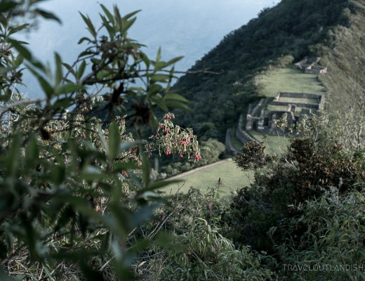 The Choquequirao Trek - A Travel Outlandish Guide