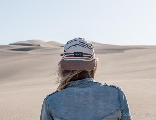 Dune Buggy Tours in Huacachina