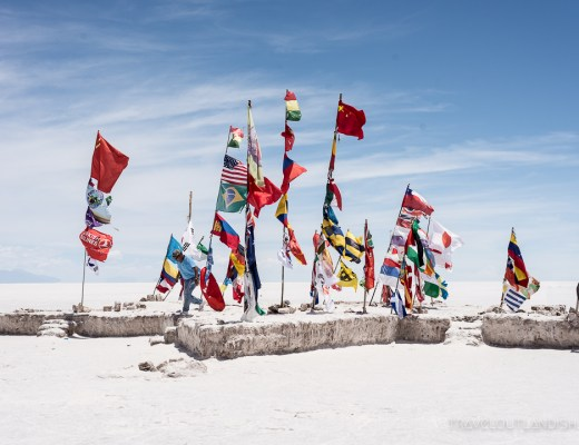 Things to do in Bolivia - Tours of Salar de Uyuni