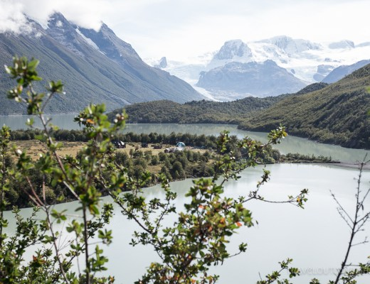 Photos of Chile - Torres del Paine