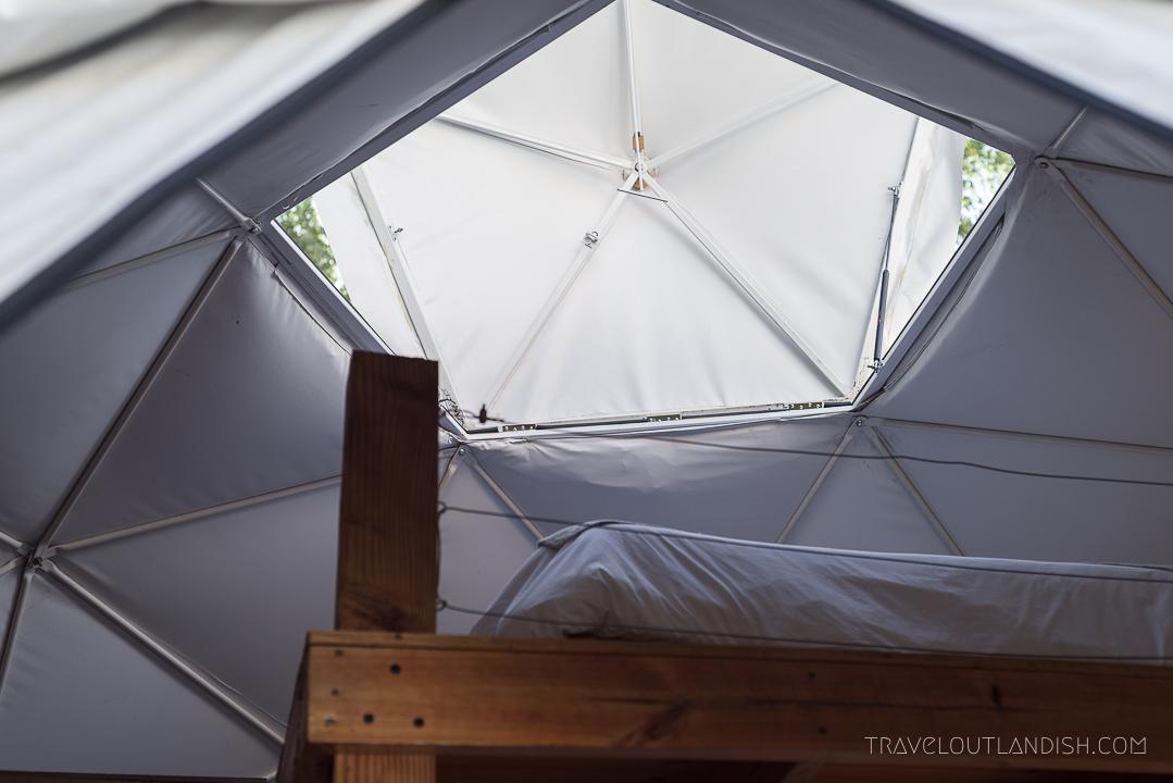 Elqui Domos - Stargazing Hatch