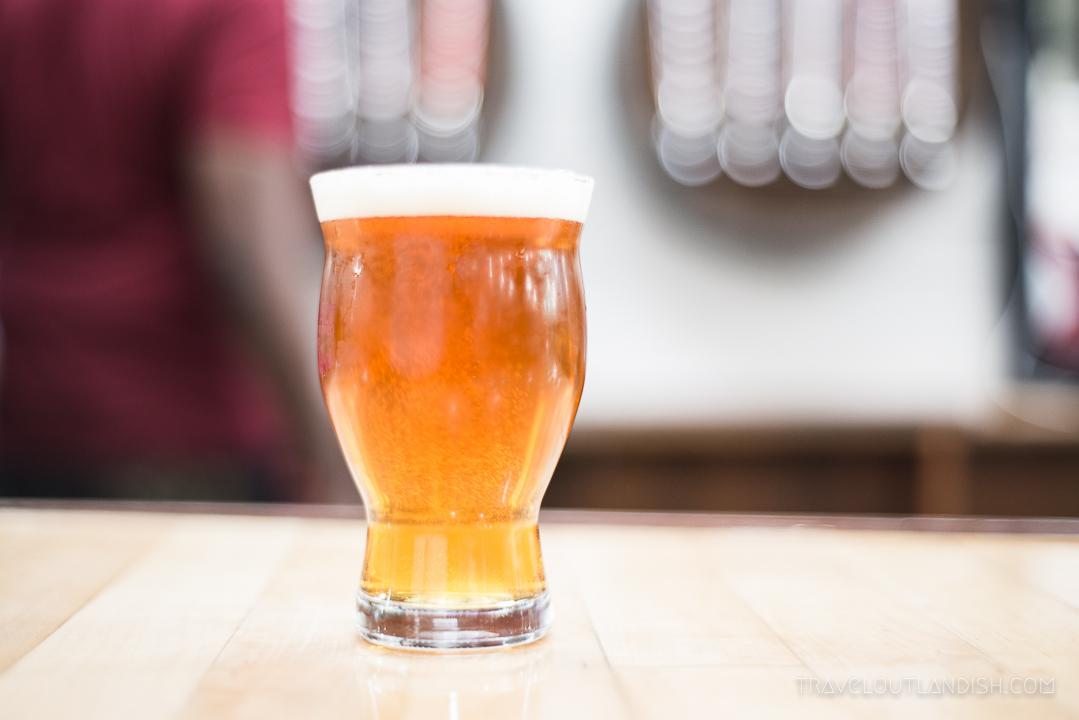 Best Beer in Huntsville - Straight to Ale