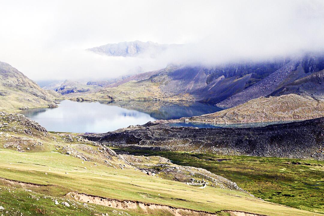 Ausungate Trek in Peru
