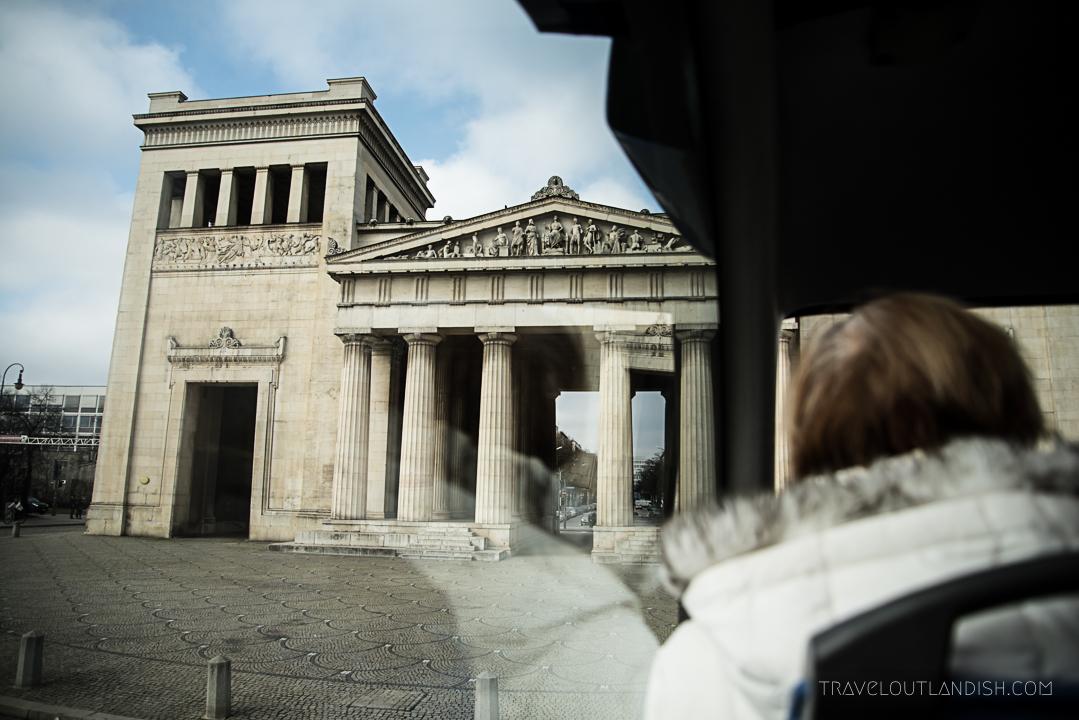 Munich Sightseeing Bus - Sightseeing Munich