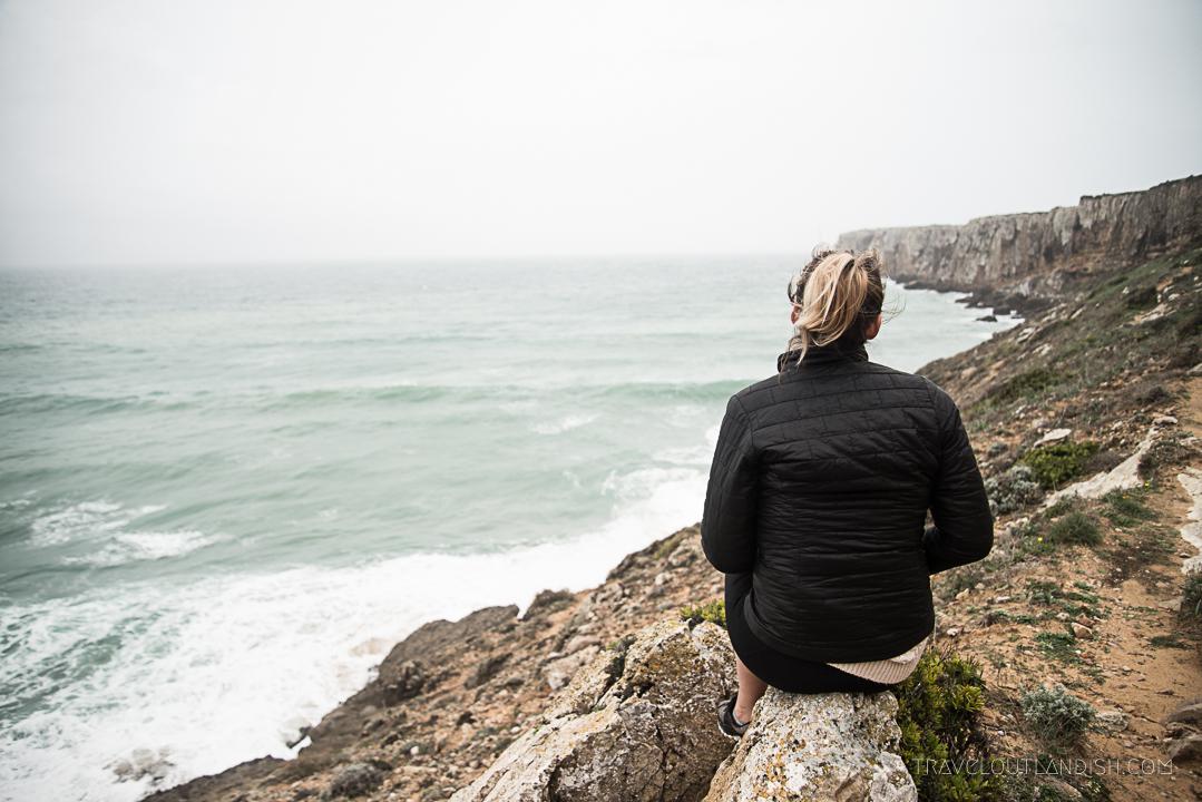 Portugal Campervan Hire - Sagres