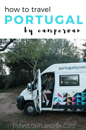 Looking to explore campervan? Here's a complete guide to Portugal Campervan hire!