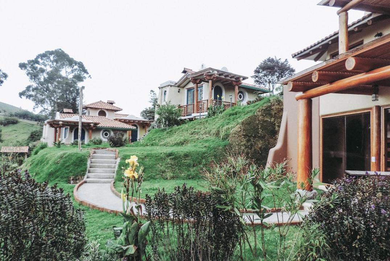 Hotels in Insinlivi - Llullu Llama Mountain Lodge