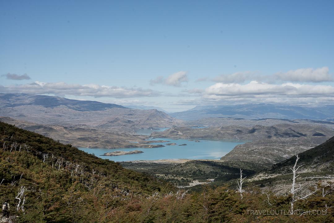 Photos of Torres del Paine - Lagunas