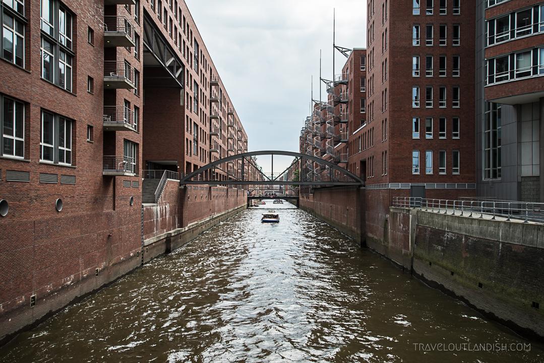 Cool Things to do in Hamburg - Speicherstadt