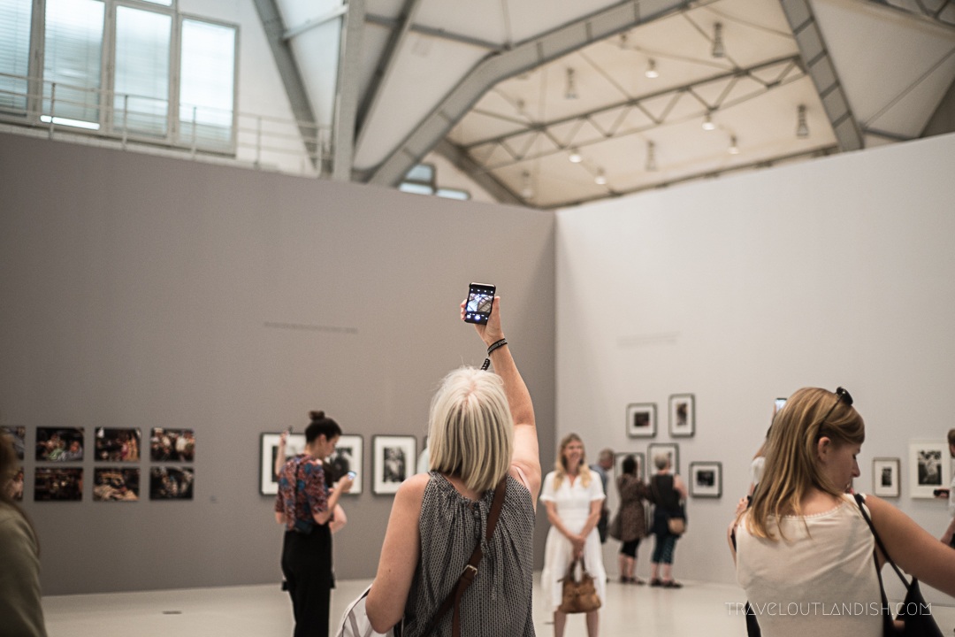 Cool Things to do in Hamburg - The Triennale of Photography