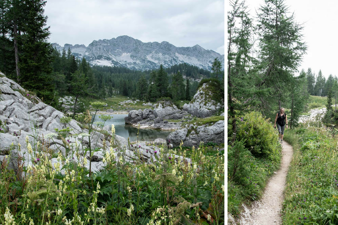 The Julian Alps - Hiking in Triglav National Park