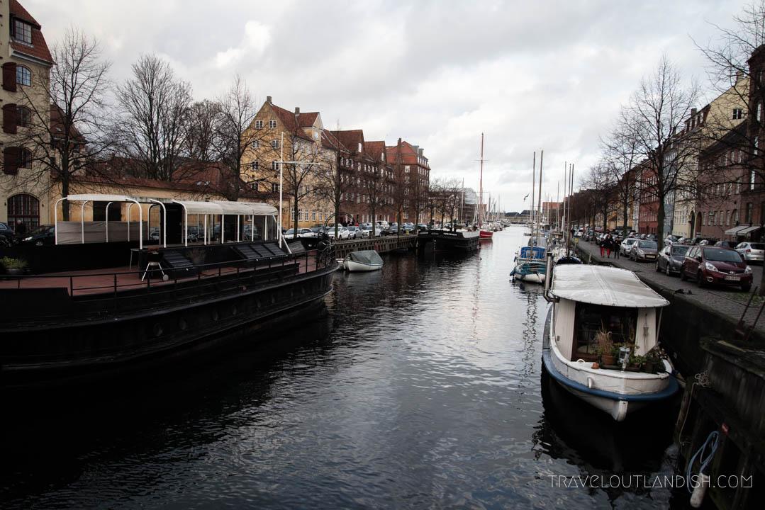 Fun Things to do in Copenhagen - Alternative to Nyhavn