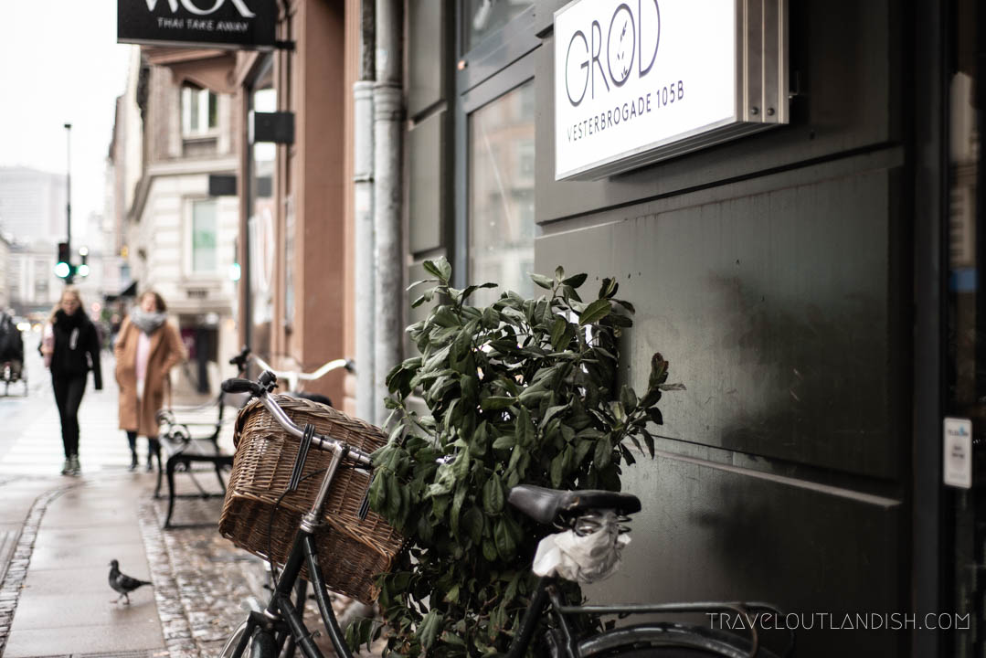 Fun Things to do in Copenhagen- Grød Porridge Restaurant